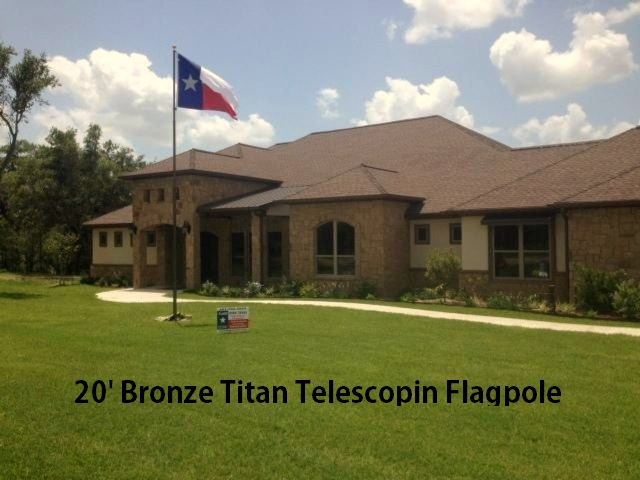 Flags Over Texas   Online Shop