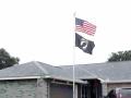 20' Flagpole