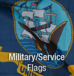 Military/Service Flags
